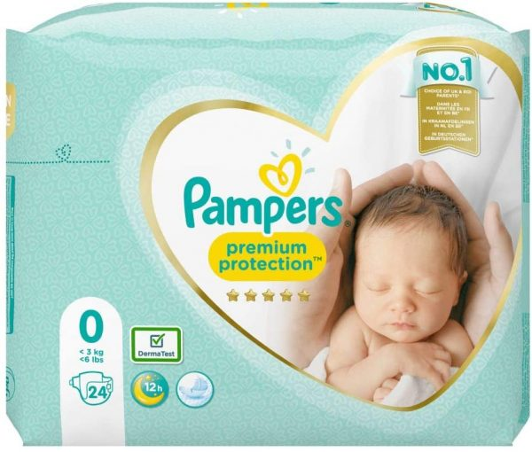 Bebeglueck_Pampers_Premium_Protection